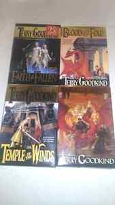 TERRY GOODKIND 1st Editions London Ontario image 1