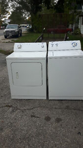 INGLAS WASHER DRYER CAM DELIVERY