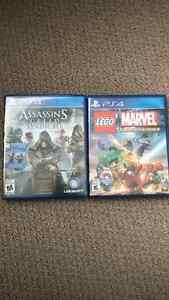 Assassin's Creed Syndicate LEGO Marvel Super Heroes