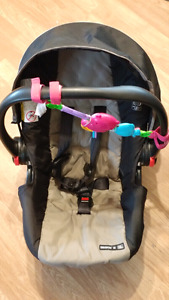 Carseat combo