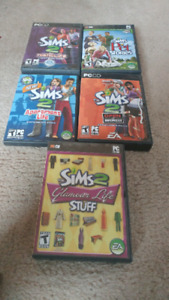 Sims Lovers these are for you