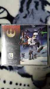 Star Wars: Shadows of the Empire (PC, 1997) Williams Lake Cariboo Area image 3