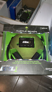 Turtle beach DXL1 Brand new WITH DSS2