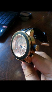 Very Expensive Ben Moss Men's Watch