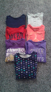 Toddler Size 5 Large Lot of Clothes