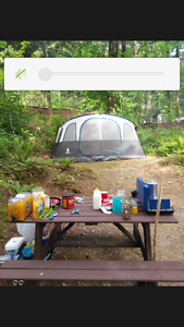 Camping gear for a great price