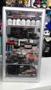 Specialty and FX Makeup!