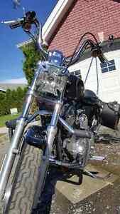 Moto harley sporster 1200 XL 2004 Lac-Saint-Jean Saguenay-Lac-Saint-Jean image 4