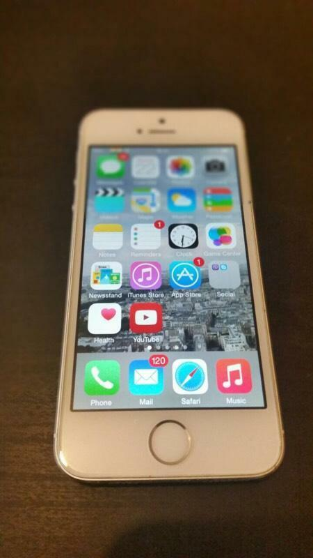 Iphone S Gumtree Leicester
