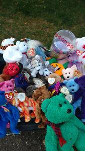 Beanie Babies, Buddies & More Cambridge Kitchener Area image 8