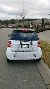2011 Fortwo Passion