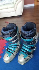 Raichle 125 alpine/race/carving boots