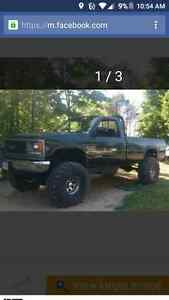 1994 GMC Other Pickups 1500 Pickup Truck trade