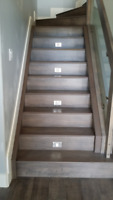 ✦✦✦ FLOOR/STAIRS INSTALLATION ☎ 587 340 7567✦✦✦COMPETITIVE RATES