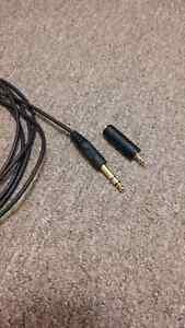 Sennheiser HD598 audiophile grade headphones Kingston Kingston Area image 2