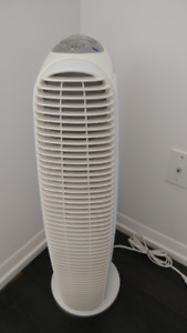Mint Condition Honeywell HEPA Clean Air Purifier For Sale