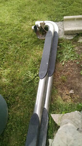 Used Dodge 2003 running boards