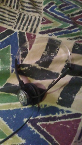 Headset for xbox or playstation