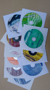 Newtype USA Anime dvds