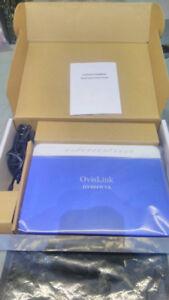 Ovislink Full 4 Port Gigabit Wireless Router / Modem  802.11AC