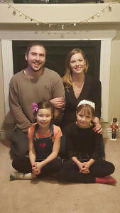 Family of 4 looking for long term rental