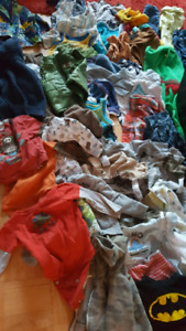 70 piece 6-12 month clothing lot