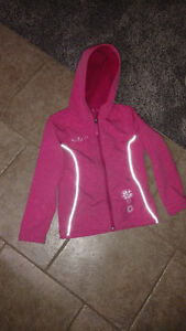 Girls fall coat 6x London Ontario image 1