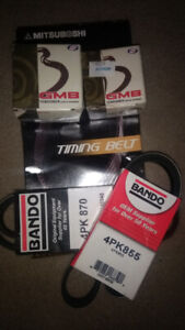 Timing belt kit -Elantra