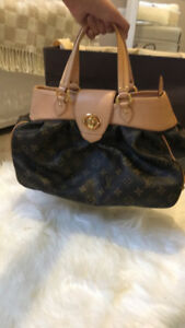 Authentic Louis Vuitton special edition handbag