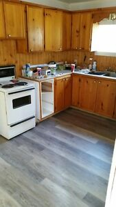 Triplex main floor 2 Bdrm 125 Dwyer Timmins On.