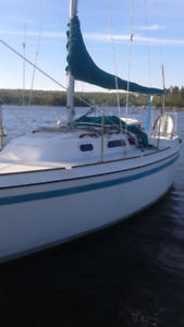 Boat must go (O'day 25 ) REDUCED!!!