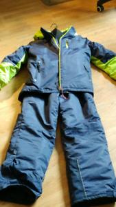 Size 14/16 youth Snowsuit