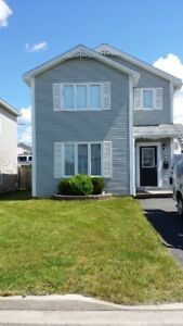 ***REDUCED-Full - Private 2 Story House For Lease- Mt.Pearl****