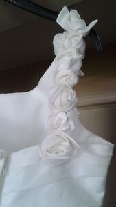 Gorgeous Ivory Wedding Gown – Dry Cleaned - $500 OBO