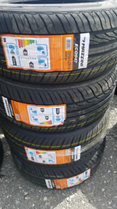 225/45R18 NEW TIRES $450!!!