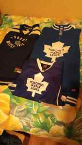 Toronto Maple Leaf Jerseys