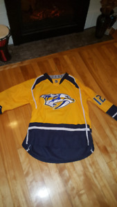Hockey Jersey for sale Preds #12