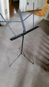 Lutrin/Music Stand