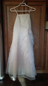 Robe de soirée (12 ans)