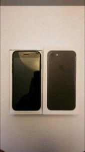 Unlocked iphone 7 32gb