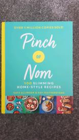 Pinch of Nom book set