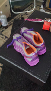 Curves running shoes