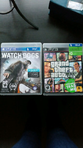 PS 3 VIDEO GAMES
