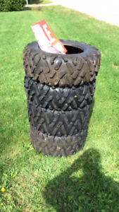 Big horn Radial 2.0 tires Best Offer!!!