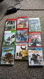 360&ps3 games