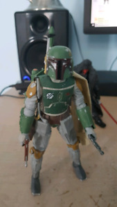 ACTION FIGURES - Star Wars/Assassin's Creed