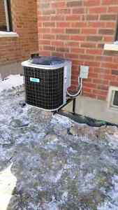 Smart Elements Heating and cooling  Cambridge Kitchener Area image 4