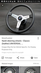 Looking for nardi classic