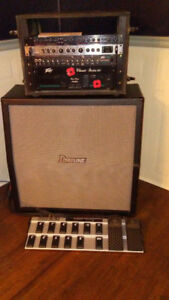Guitar Rig for sale or swap/trade