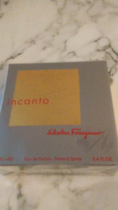 INCANTO PERFUME By Salvatore Ferrganno- 100 ml - $ 35